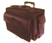 Wheeled Catalog Case - 91